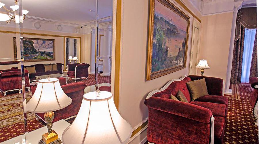 Hotel Volgograd-42 of 47 photos