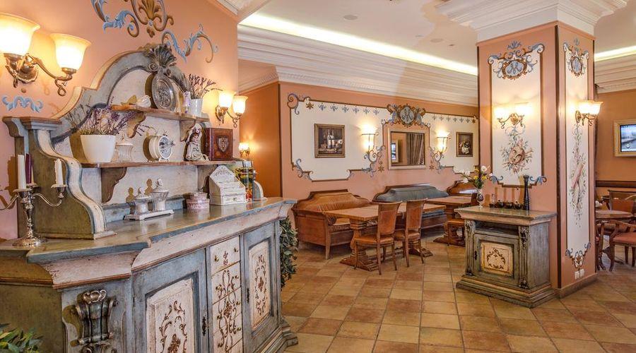 Hotel Volgograd-44 of 47 photos