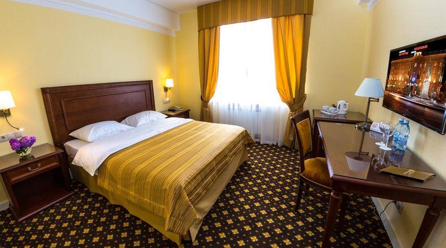 Hotel Volgograd-45 of 47 photos