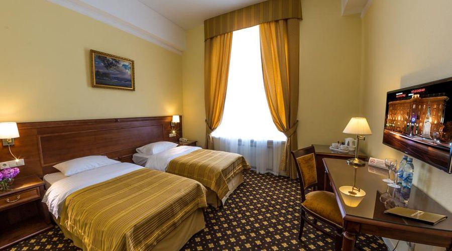 Hotel Volgograd-46 of 47 photos