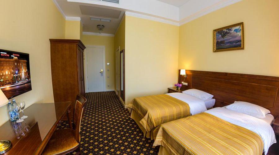 Hotel Volgograd-47 of 47 photos