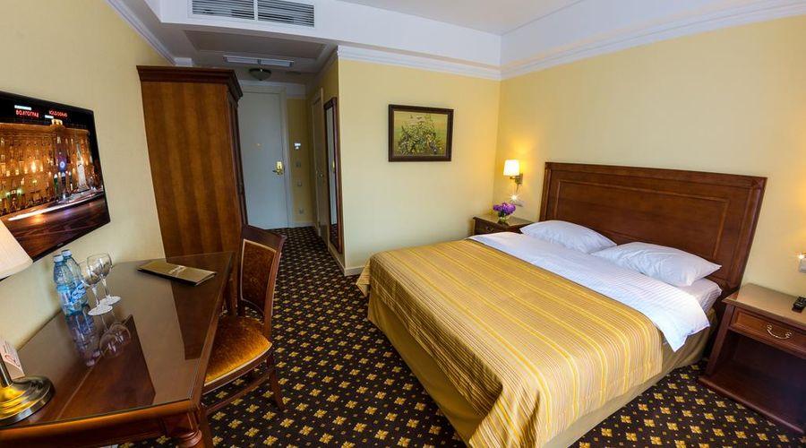 Hotel Volgograd-9 of 47 photos