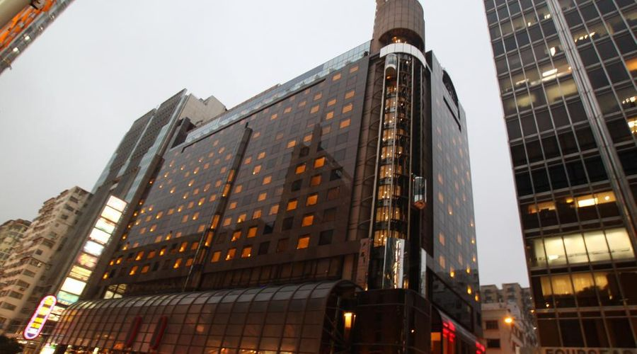 Prudential Hotel-1 of 36 photos
