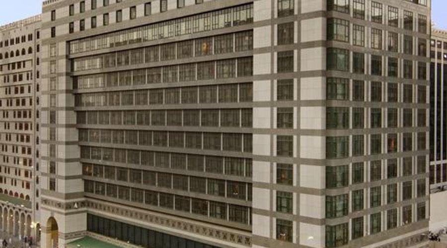 فندق المدينة هيلتون-1 من 42 الصور