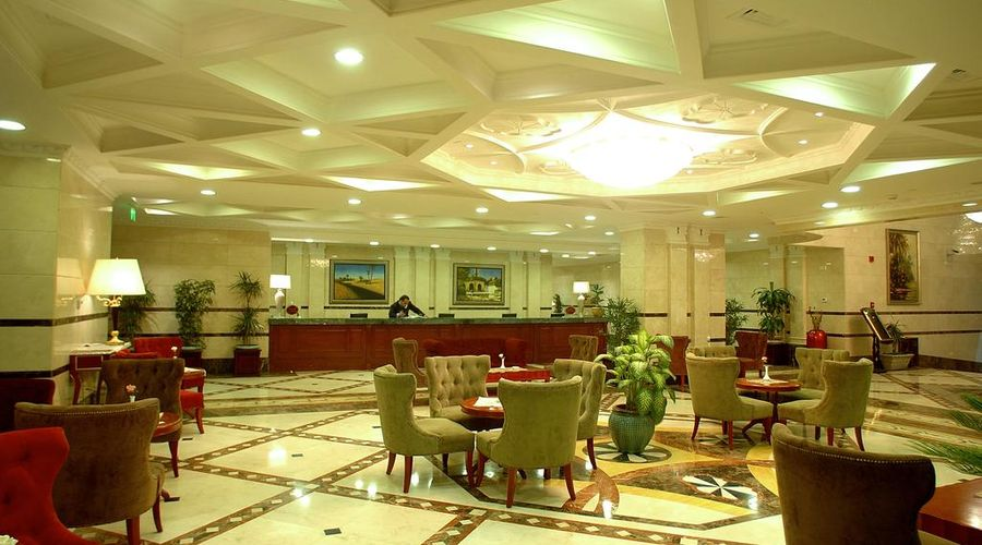 فندق المدينة هارموني-12 من 44 الصور