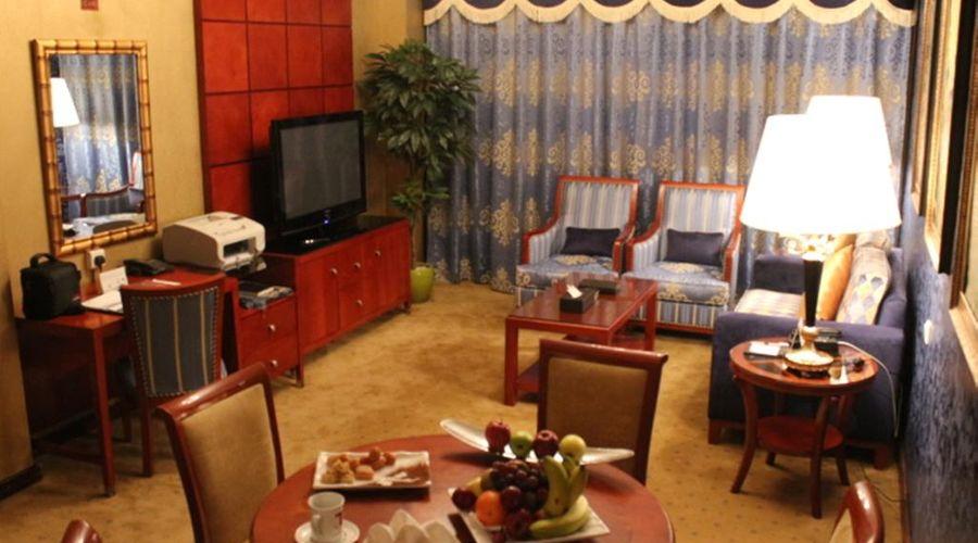 فندق المدينة هارموني-15 من 44 الصور