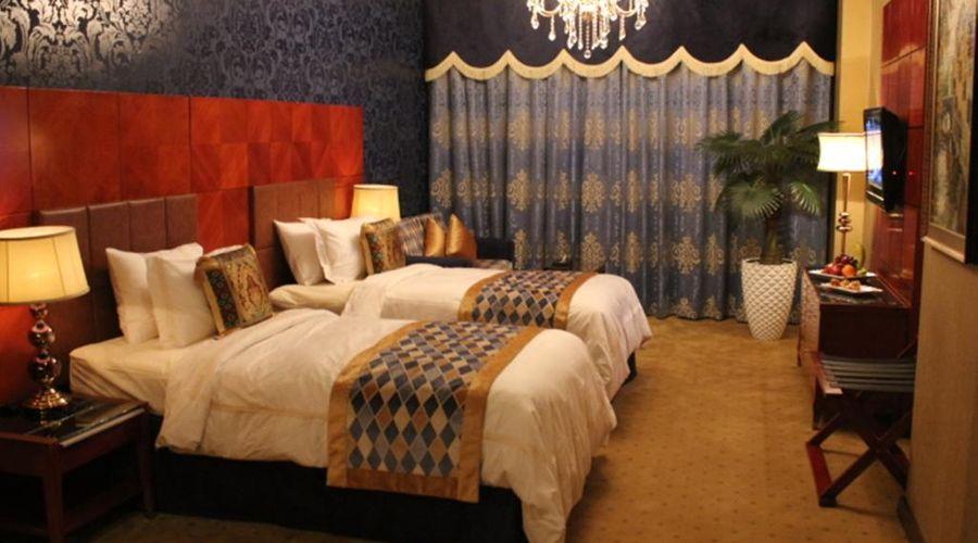 فندق المدينة هارموني-17 من 44 الصور