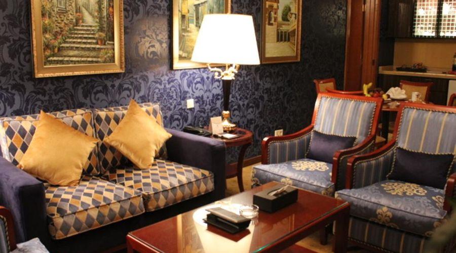 فندق المدينة هارموني-18 من 44 الصور