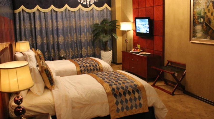 فندق المدينة هارموني-19 من 44 الصور