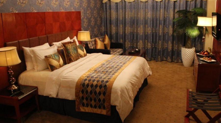 فندق المدينة هارموني-20 من 44 الصور