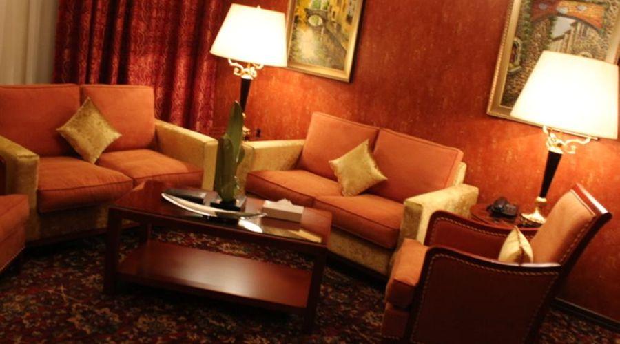 فندق المدينة هارموني-21 من 44 الصور