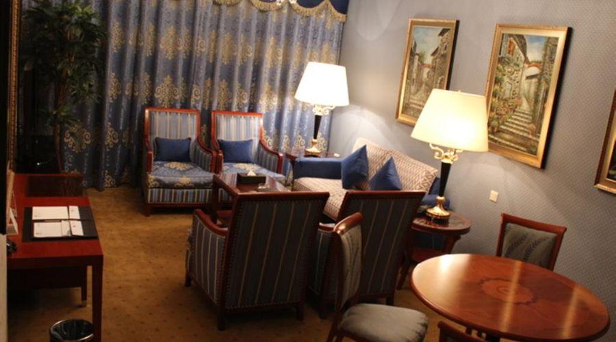 فندق المدينة هارموني-32 من 44 الصور