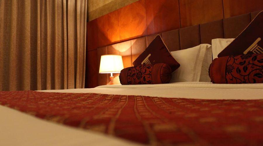 فندق المدينة هارموني-36 من 44 الصور