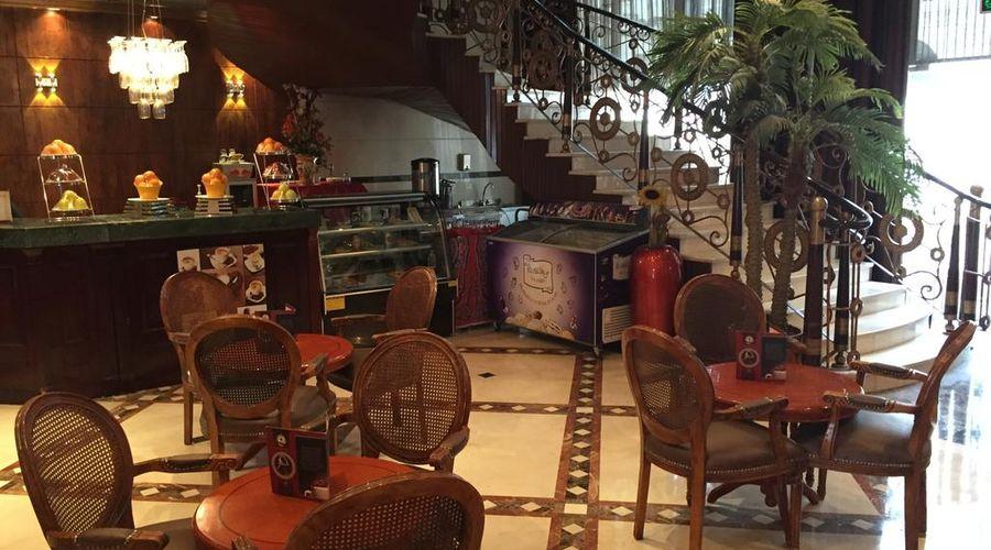 فندق المدينة هارموني-38 من 44 الصور