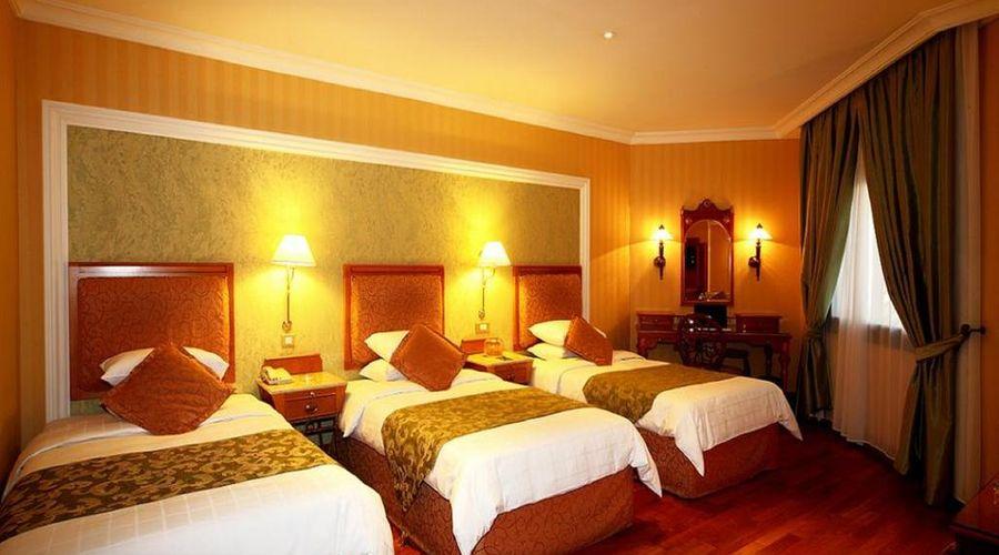 فندق أوبروى-5 من 33 الصور