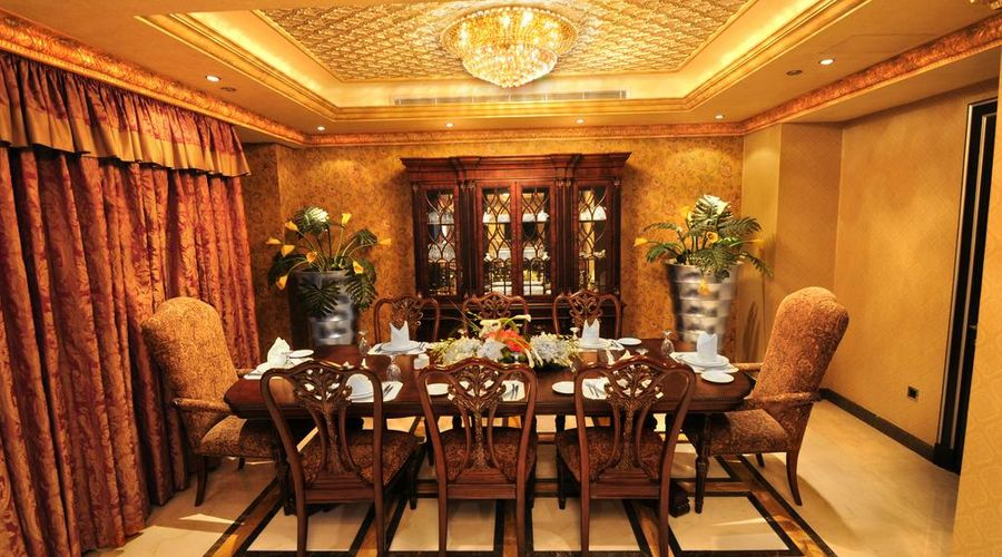 Rove Al Madinah Hotel-11 of 30 photos
