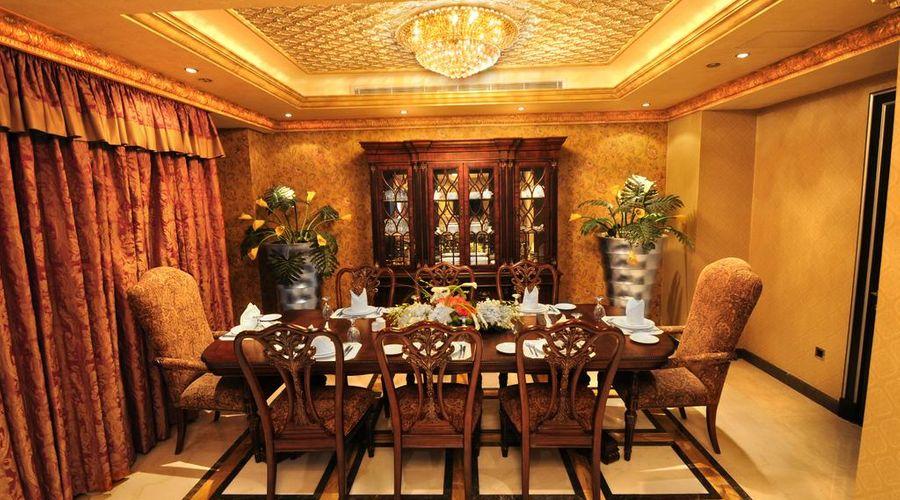 Rove Al Madinah Hotel-27 of 30 photos