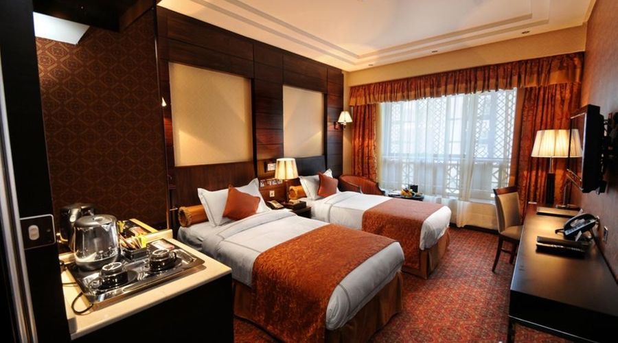 Rove Al Madinah Hotel-29 of 30 photos