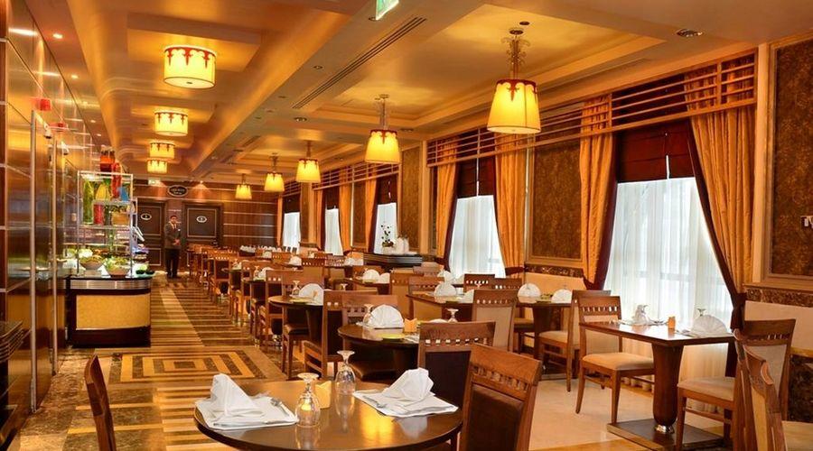 Rove Al Madinah Hotel-30 of 30 photos