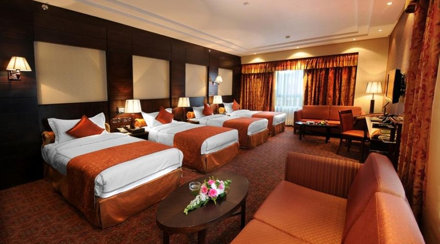 Rove Al Madinah Hotel-34 of 30 photos
