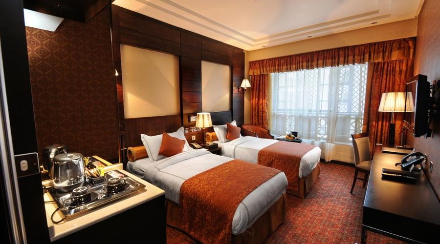 Rove Al Madinah Hotel-4 of 30 photos