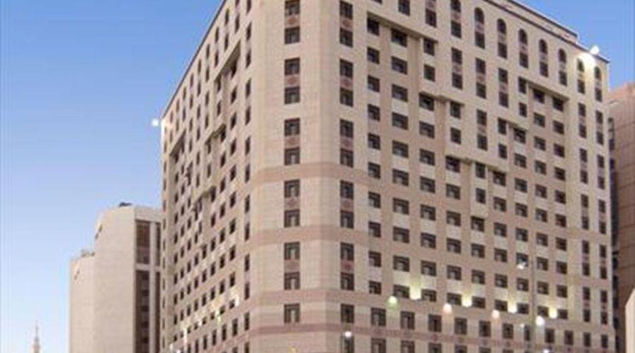 فندق الحرم - الروضة-1 من 25 الصور