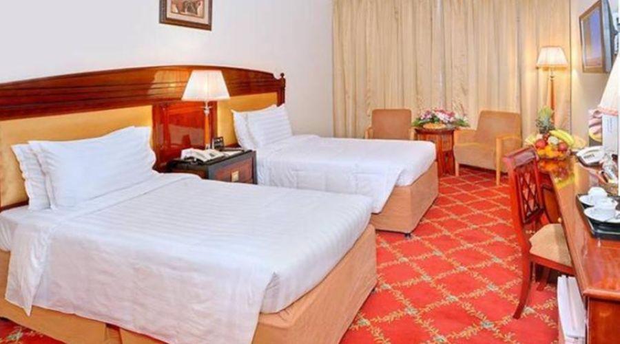 فندق الحرم - الروضة-10 من 25 الصور