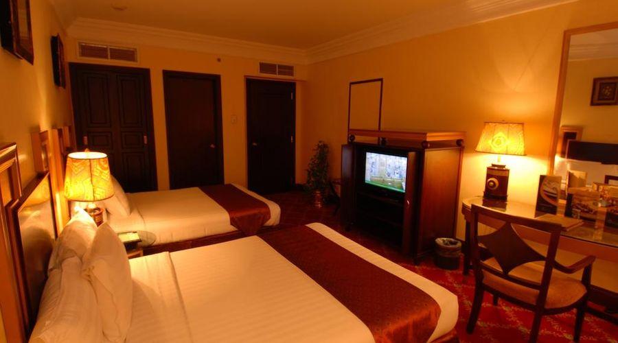 فندق الحرم - الروضة-12 من 25 الصور