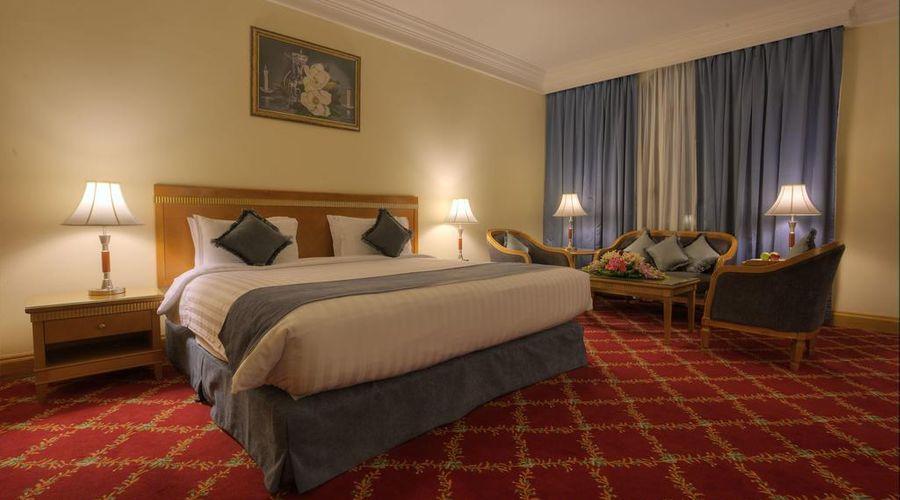 فندق الحرم - الروضة-15 من 25 الصور