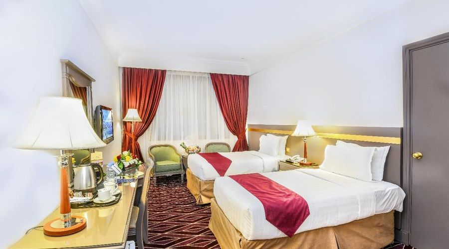 فندق الحرم - الروضة-18 من 25 الصور