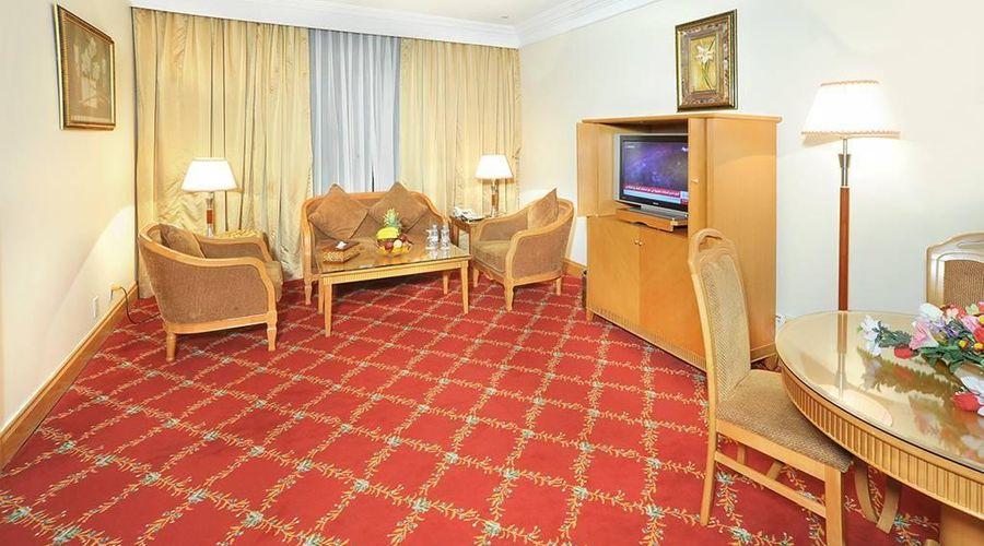 فندق الحرم - الروضة-20 من 25 الصور