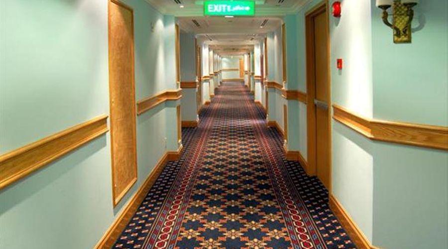 فندق الحرم - الروضة-23 من 25 الصور