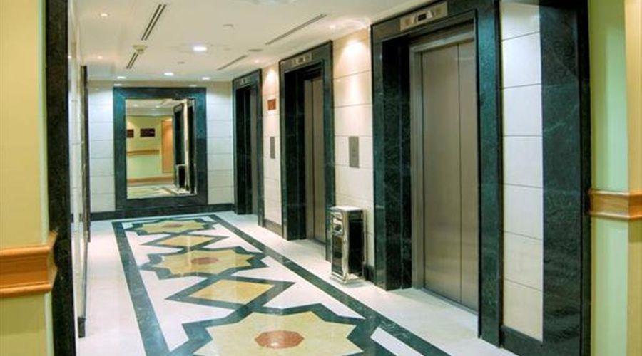 فندق الحرم - الروضة-24 من 25 الصور