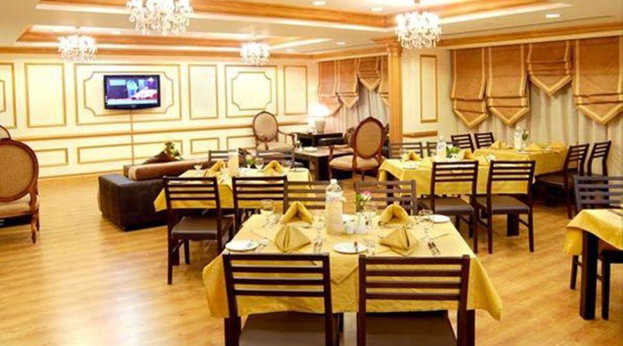 فندق الحرم - الروضة-25 من 25 الصور