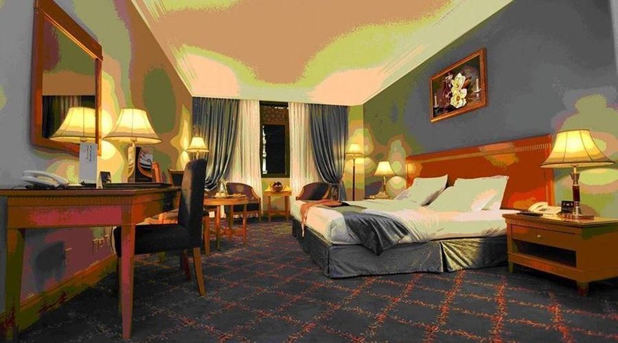 فندق الحرم - الروضة-5 من 25 الصور