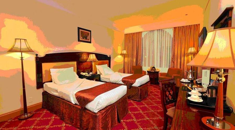 فندق الحرم - الروضة-6 من 25 الصور