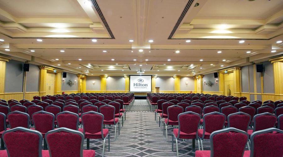 Hilton Belfast hotel-7 of 34 photos
