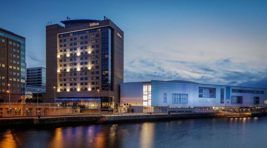 Hilton Belfast hotel-1 of 34 photos