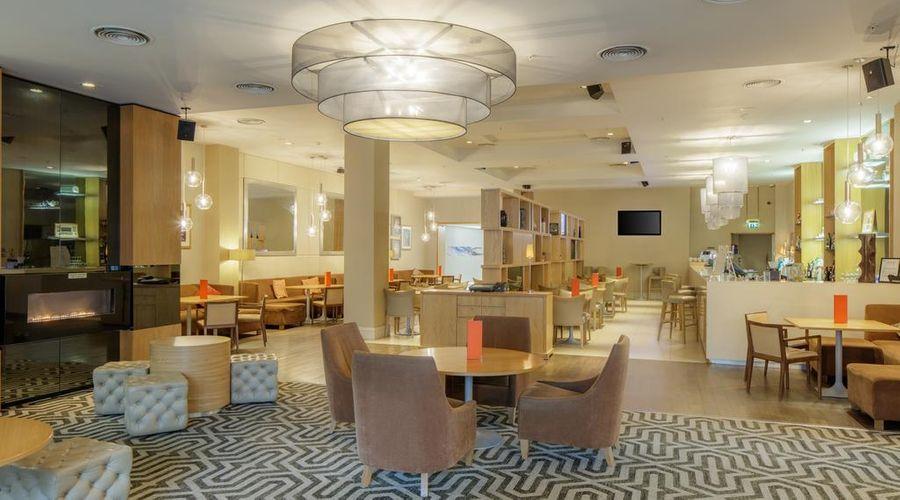 Hilton Belfast hotel-8 of 34 photos