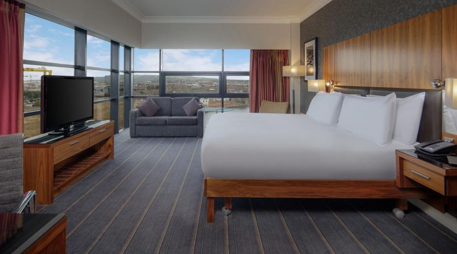 Hilton Belfast hotel-10 of 34 photos