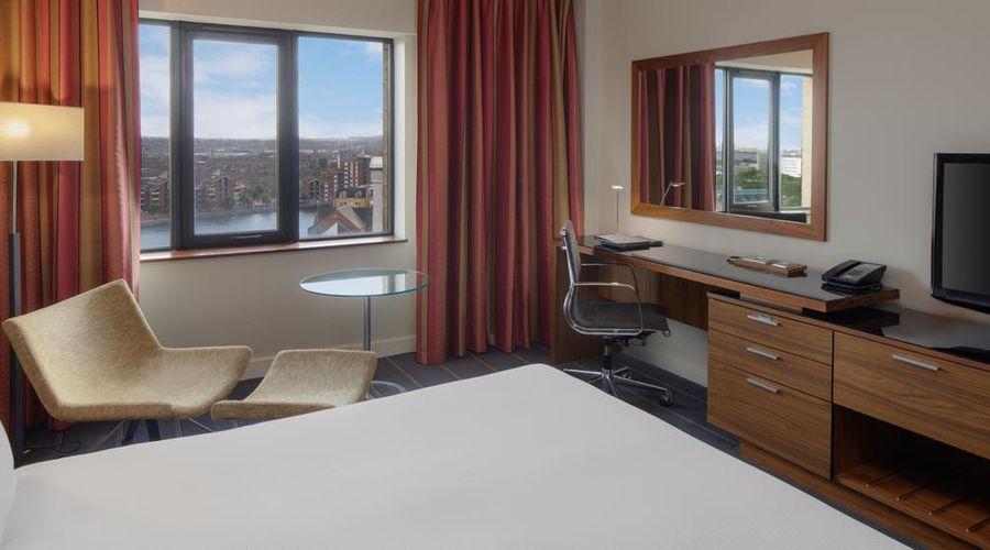 Hilton Belfast hotel-11 of 34 photos