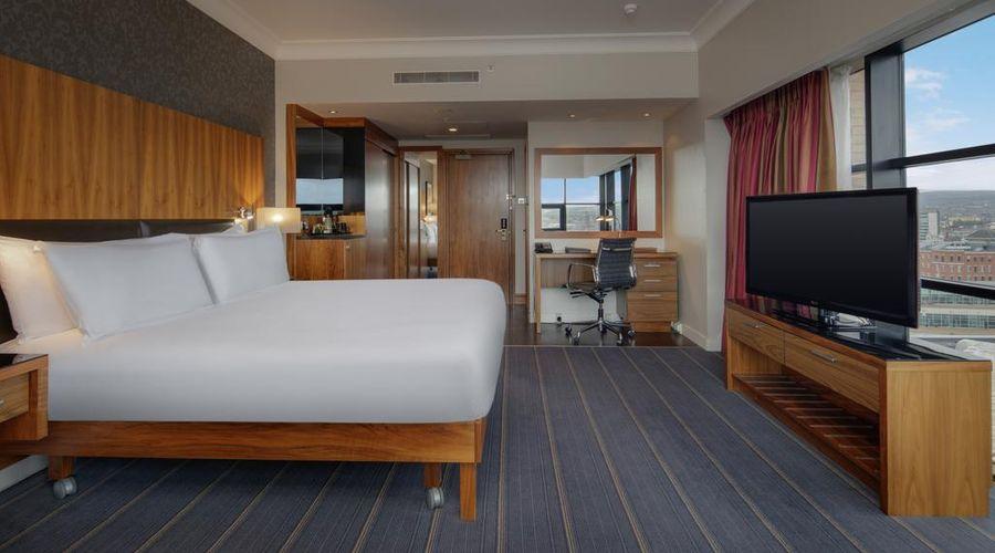 Hilton Belfast hotel-24 of 34 photos