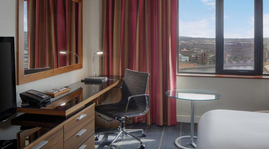 Hilton Belfast hotel-25 of 34 photos