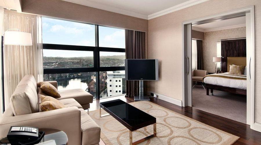 Hilton Belfast hotel-2 of 34 photos