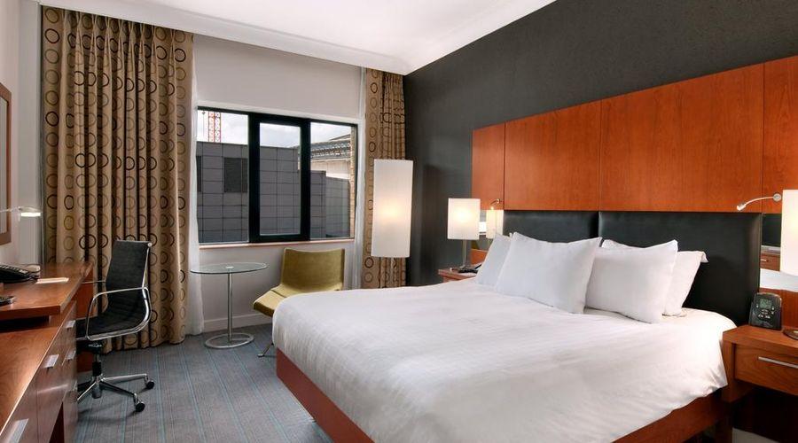 Hilton Belfast hotel-3 of 34 photos