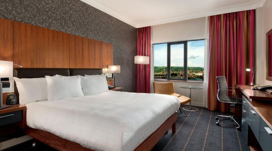 Hilton Belfast hotel-4 of 34 photos