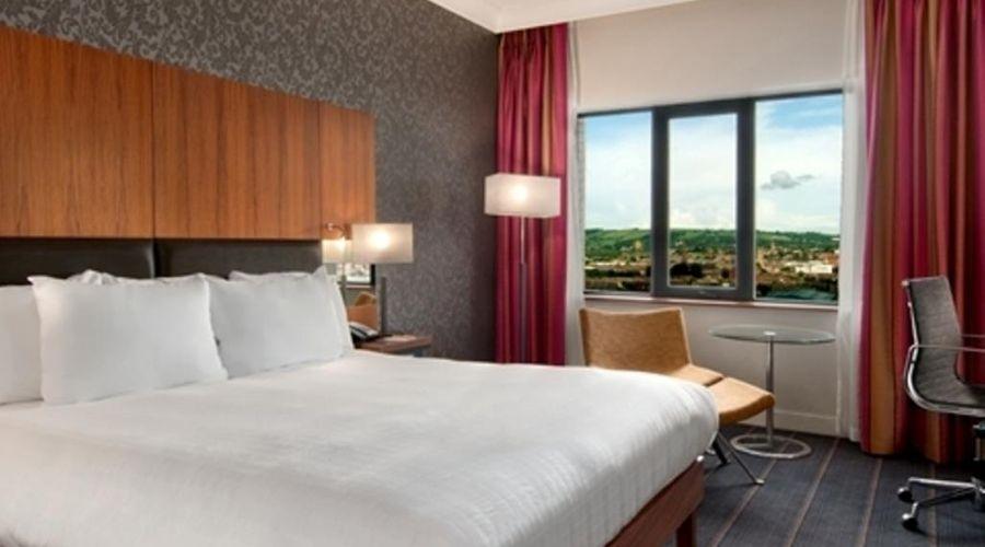Hilton Belfast hotel-18 of 34 photos