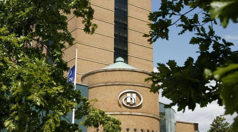 Hilton Belfast hotel-13 of 34 photos