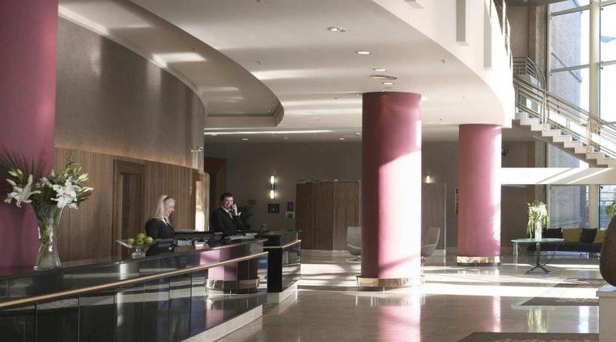 Hilton Belfast hotel-17 of 34 photos