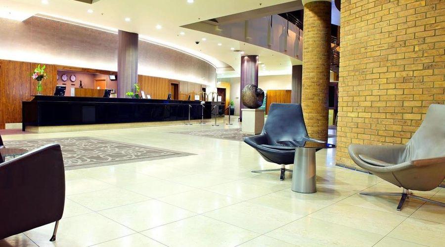 Hilton Belfast hotel-14 of 34 photos